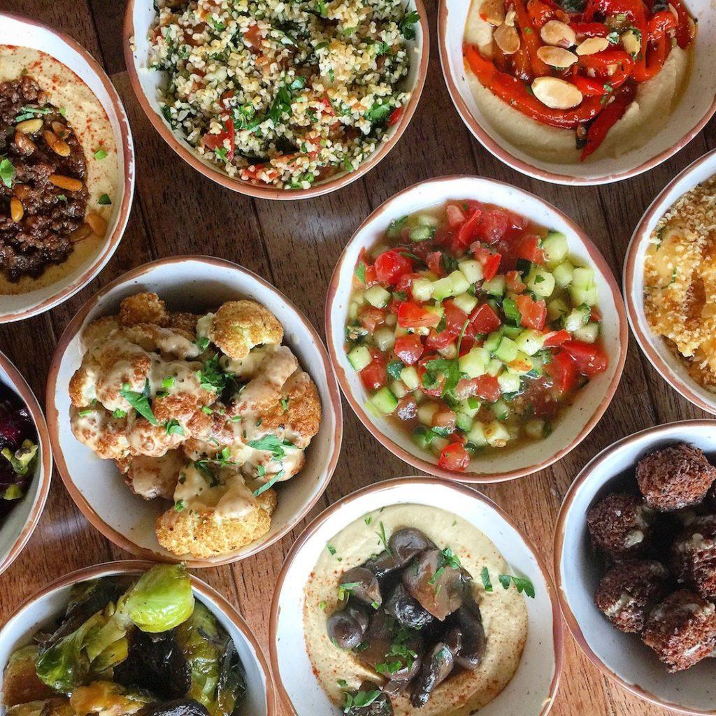 Yafo Kitchen