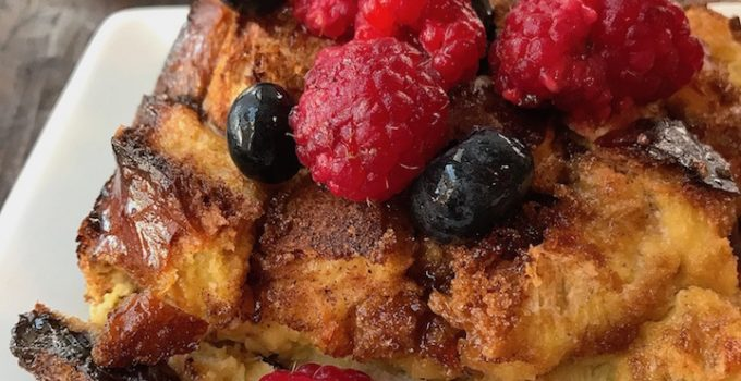 2 Baked Breakfasts You'll Want To Make Every Weekend