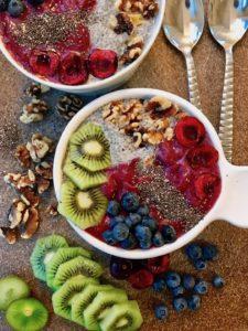 Superfood Breakfast Bowls