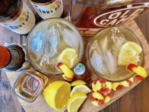 A Slice of Old Camp: The Bitter and Twisted Whiskey Cocktail
