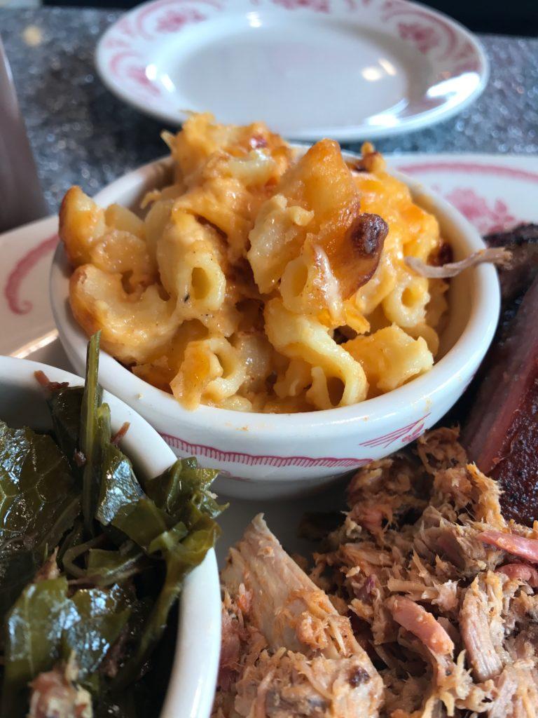Midwood Smokehouse Mac and Cheese