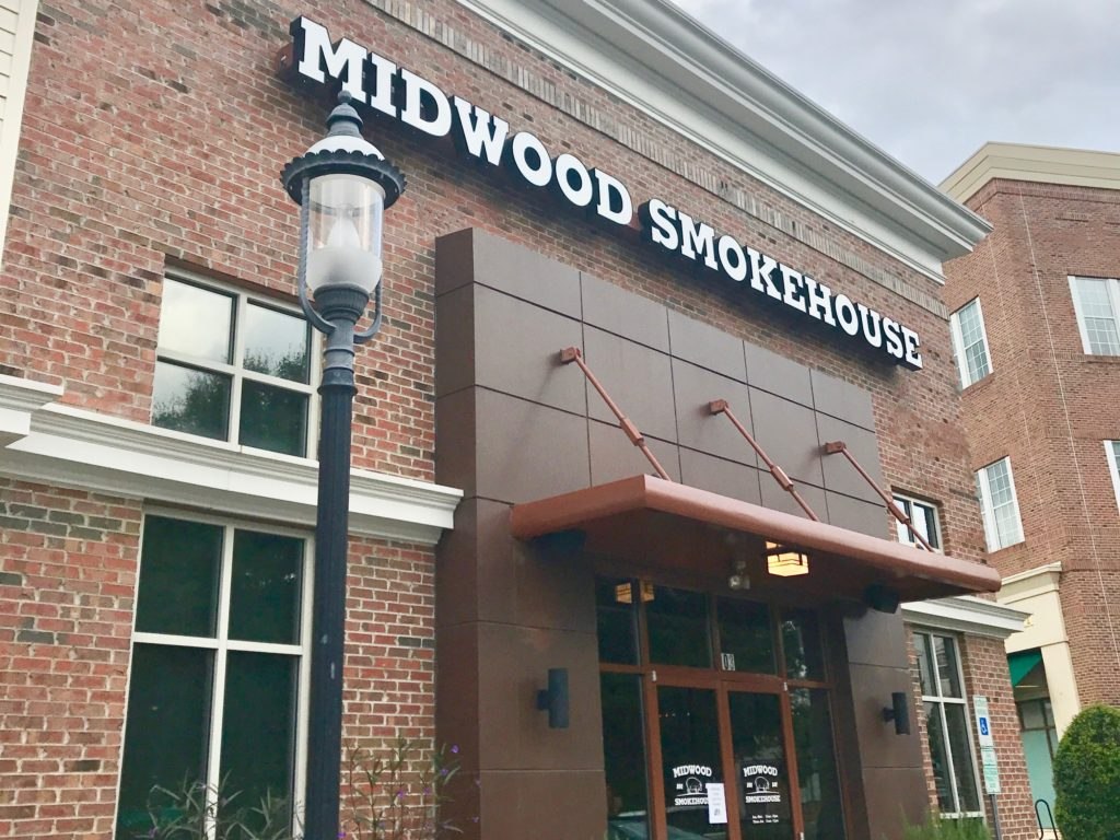 Midwood Smokehouse Birkdale