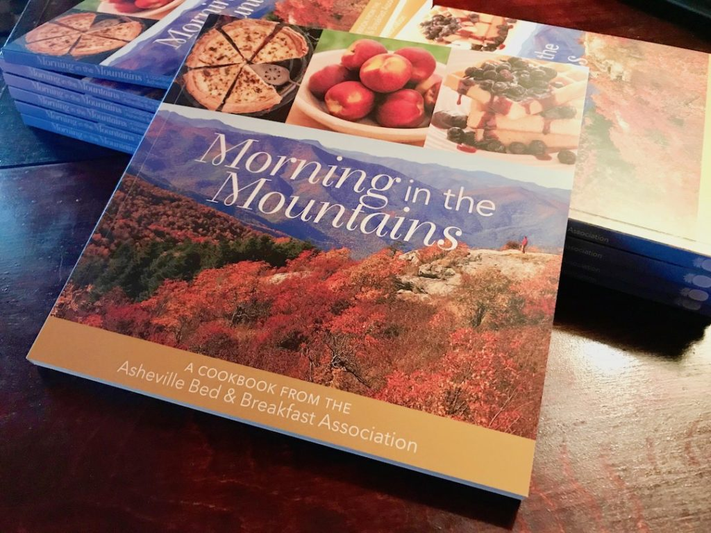 Morning in the Mountains Cookbook