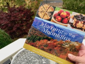 Morning in the Mountains: A cookbook by The Asheville Bed & Breakfast Association