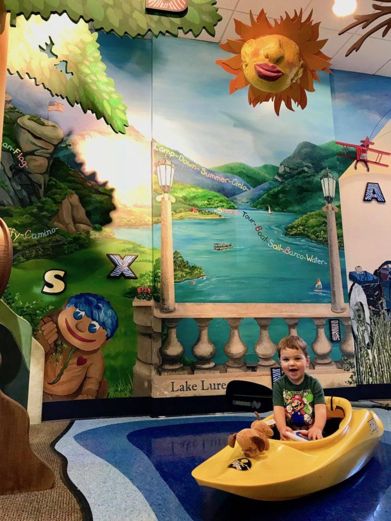Kidsenses Children's Museum
