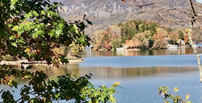 Family Escape to the Blue Ridge Foothills: Where to Stay, Eat and Play in Rutherford County