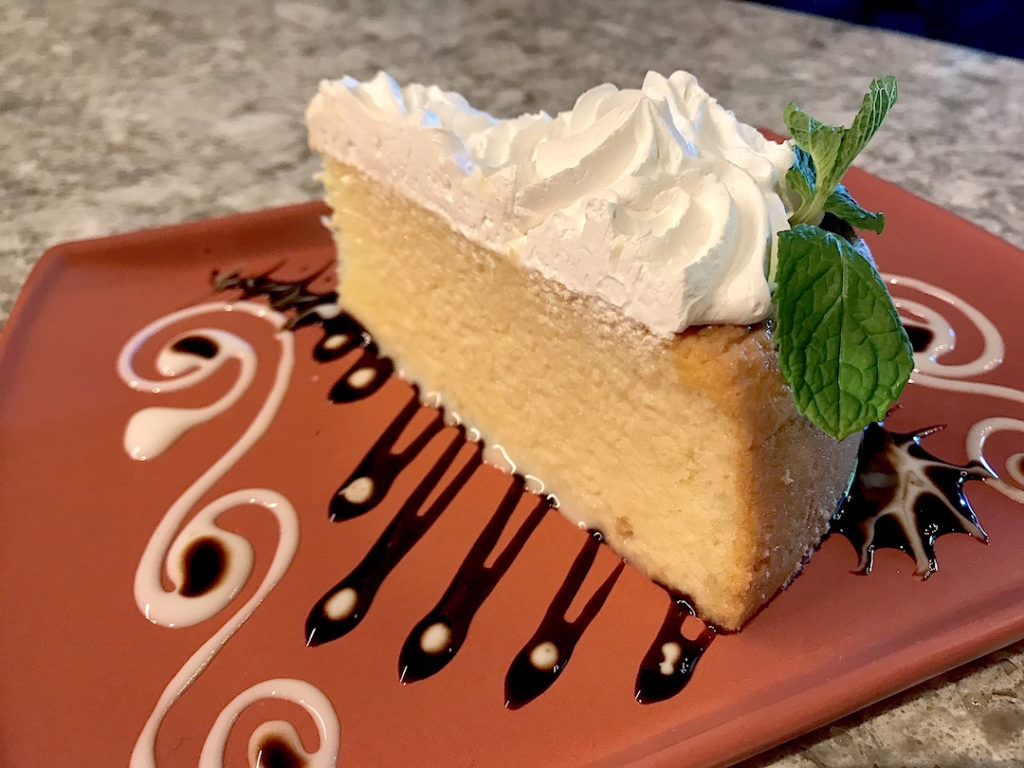 Authentic Tres Leches Cake Near Me