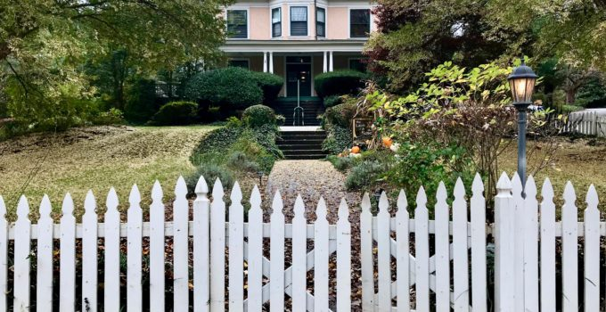The Lion and the Rose Bed and Breakfast: Boutique Luxury Done Right in Asheville