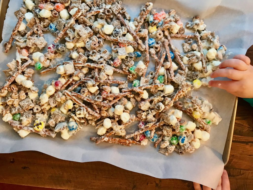 The Original Chex® Party Mix Recipe | Land O'Lakes