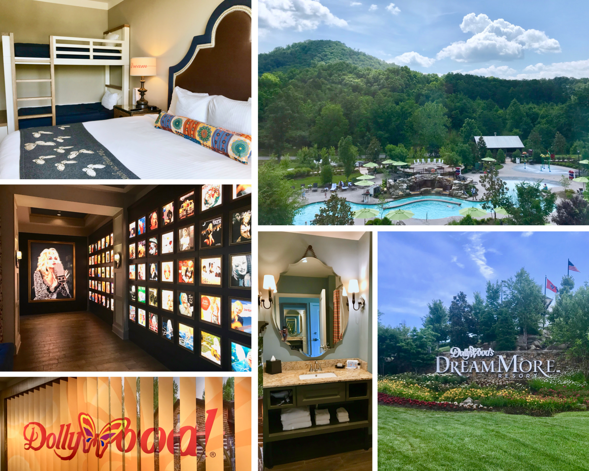 A Foodie's Guide To Dollywood Family Amusement Park - Slice